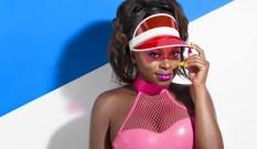 Naturi Naughton Launching Lip Gloss Line Celebrating Women of Color