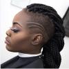 Undercuts & Natural Hair