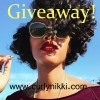 $500 Cash Giveaway: #CurlyNikkiAllStars