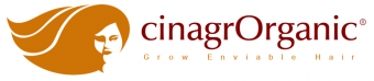 cinagrOrganic - Grow Enviable Hair
